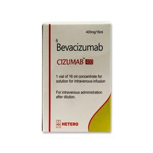 Bevacizumab Injection - Cizumab 400