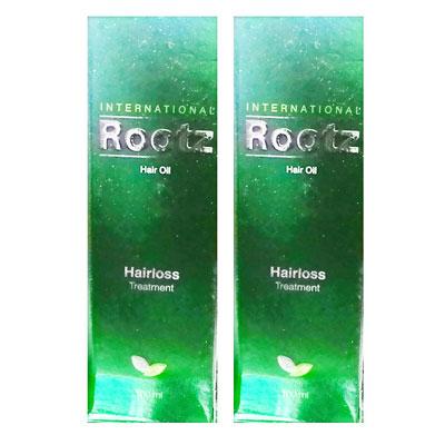 Rootz Hair Oil  Hairloss 100 ml