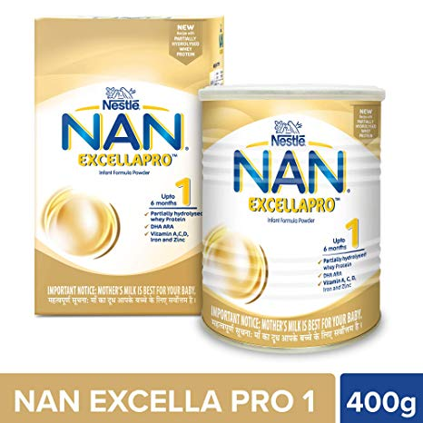 Nestle NAN 1 pro up to 6 months