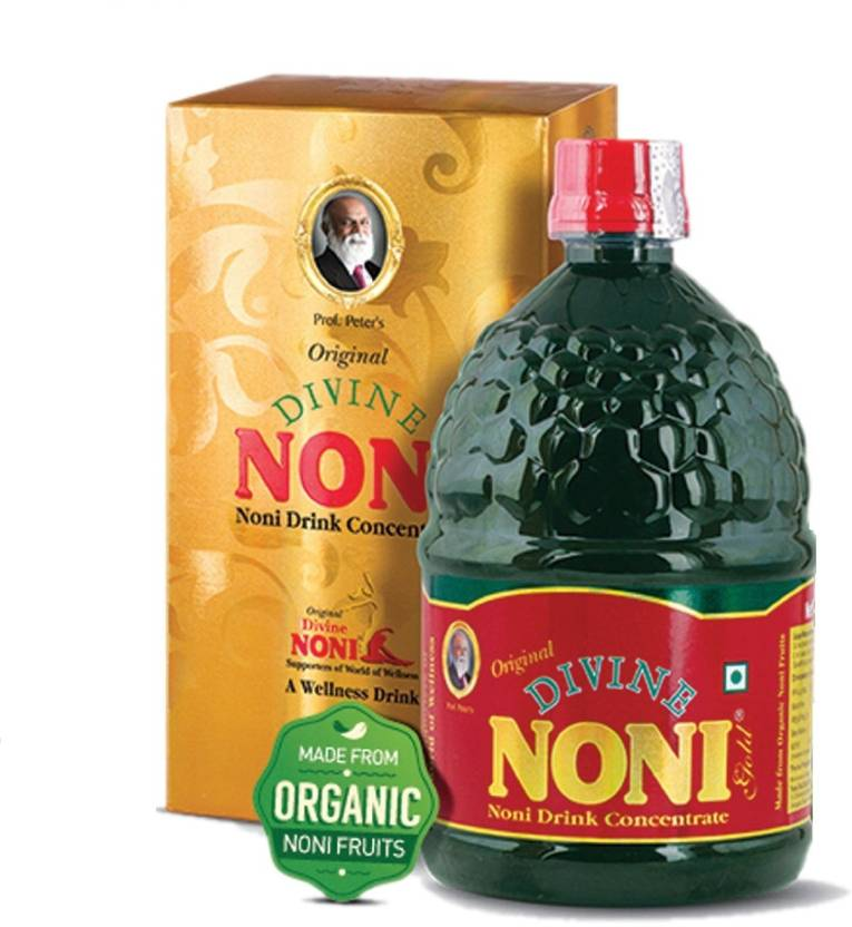 Original Divine Noni Gold 800 ml