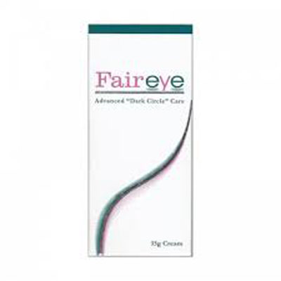 Faireye Advanced Dark Circle Care 15G