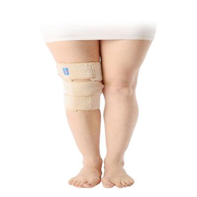 Vissco Elastic Knee Support P.C.NO.0704