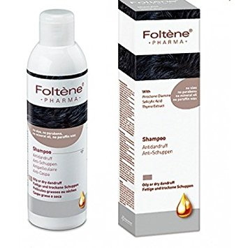Foltene shampoo Antiforfora anti caspa 200ml