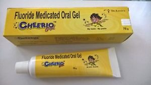 Cheerio Oral Gel FOR KIDS