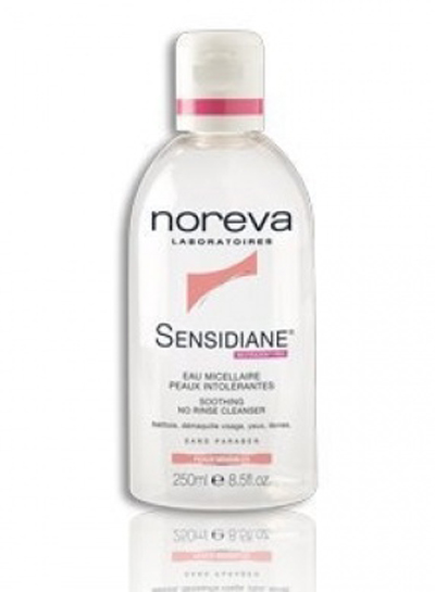 Sensidiane Soothing Non Rinse Cleanser 250ml