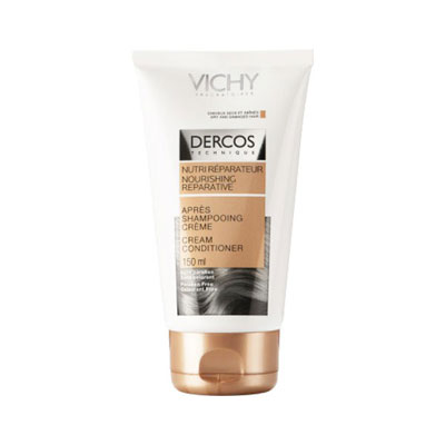 Vichy Dercos Cream Conditioner 15...