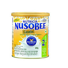 NusoBee Casein 2 Follow Up Formula  400g