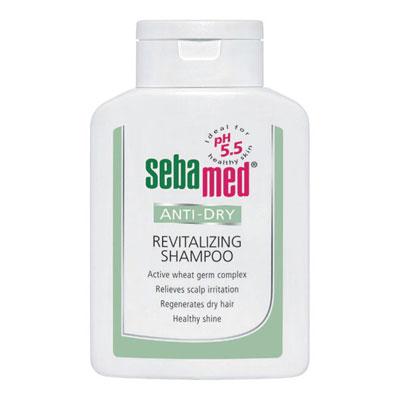 Sebamed Anti Dry Revitalizing Shampoo 200 ml