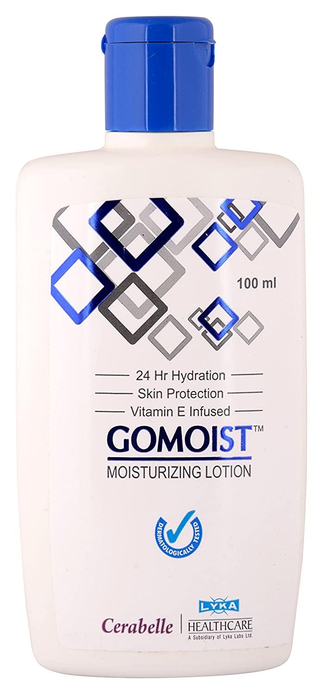 GOMOIST th MOISTURIZING LOTION