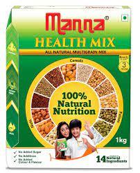 Manna Health MIX all natural multidrain mix 500g