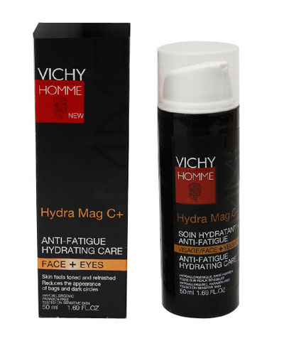 Vichy Homme Hydra Mag C+ Anti-Fat...