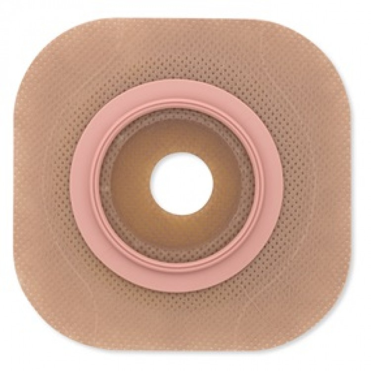 Hollister 70mm Ref 37500 Conform 2 Skin Barrier with Adhesive Border Flex Wear Pack of 5