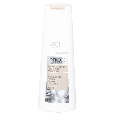 Vichy Dercos Nutri Repair Mask 20...