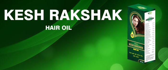 Tripushp Kesh Rakshak Hair