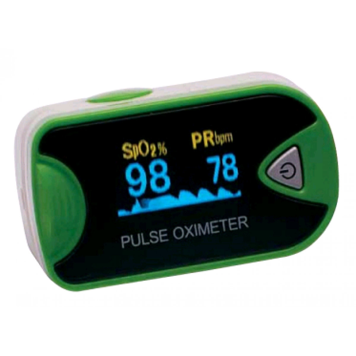 Oxee Check finger Pluse Oximeter