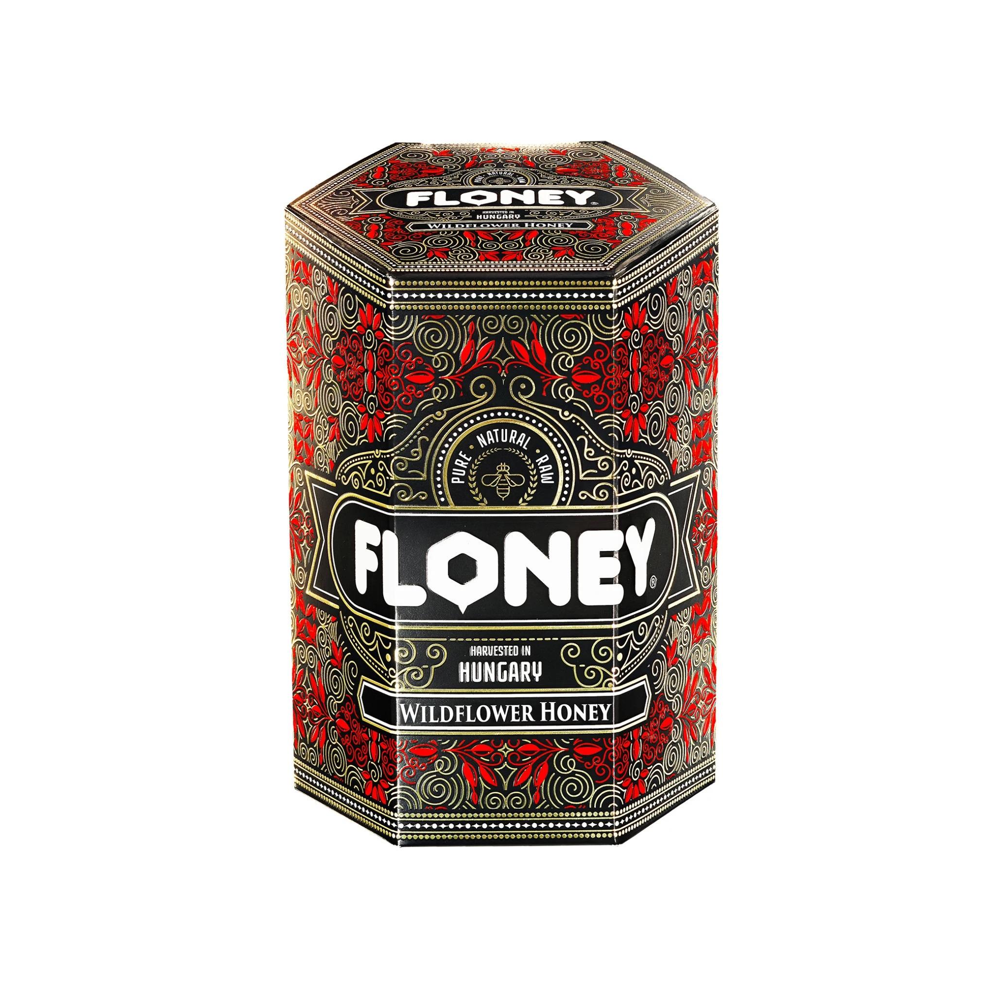 Floney Wild Flower Honey 250 gm