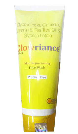 Glowriance Face Wash 100ml