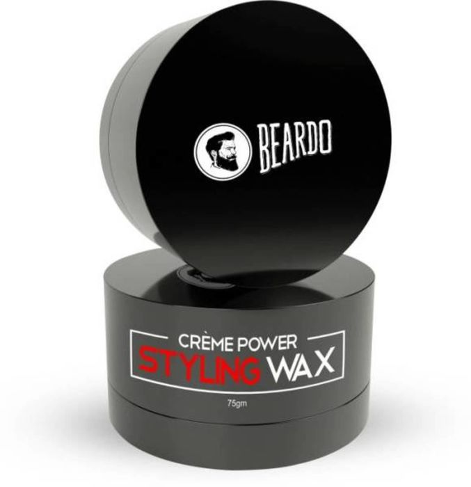 BEARDO STYLING WAX 75G