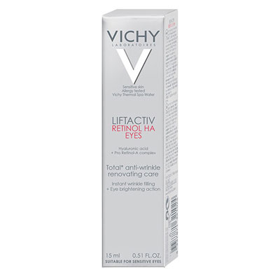 Vichy Liftactiv Retinol Ha Eyes 1...
