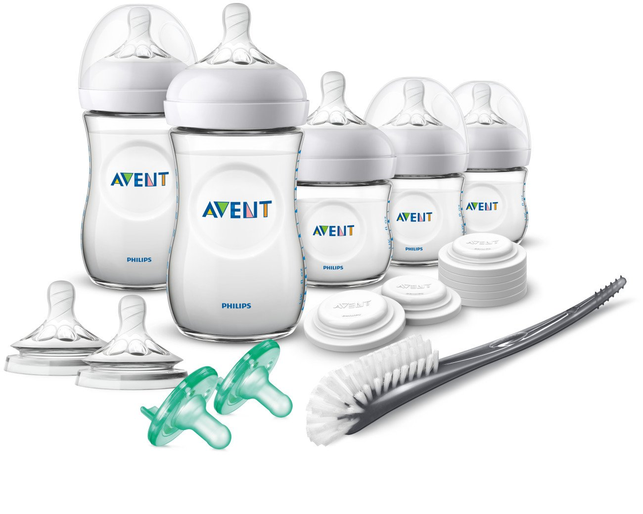 Philips Avent Disposable Feeding Bottle
