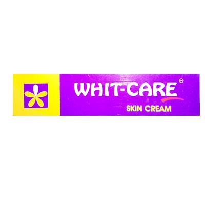 Whit Care Skin Cream 25 gm PACK OF 2