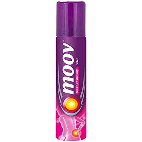 Moov Spray 50G