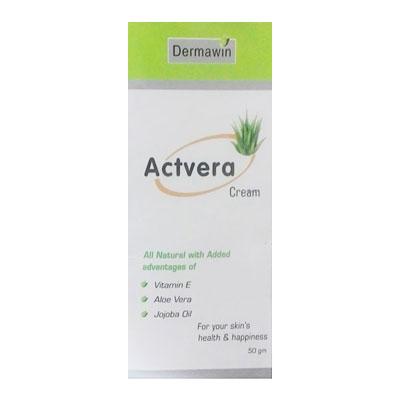 Actvera Cream 50 gm