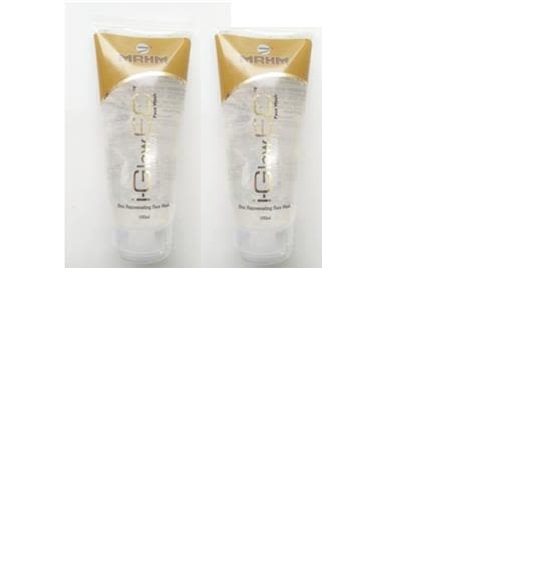 i- Glow face wash  100 ml pack of 2
