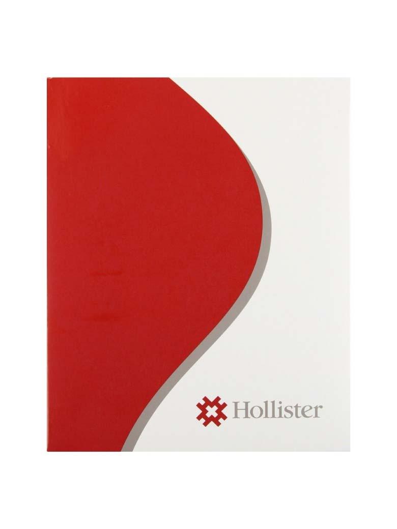 Hollister Skin Barrier Flange REF 3722 - 5Pcs