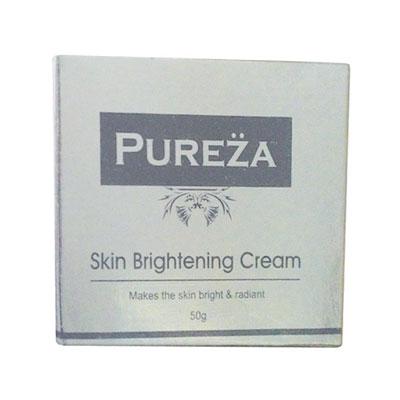 Pureza Skin Brightening Cream 50gm