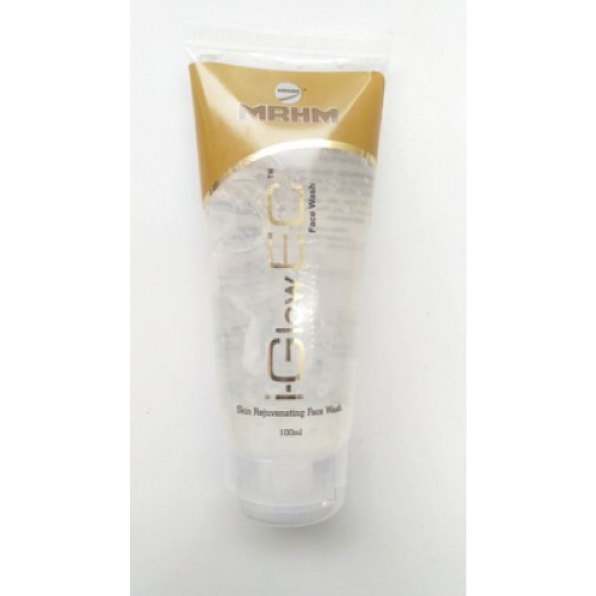 i Glow Face Wash Face Cream 100ml