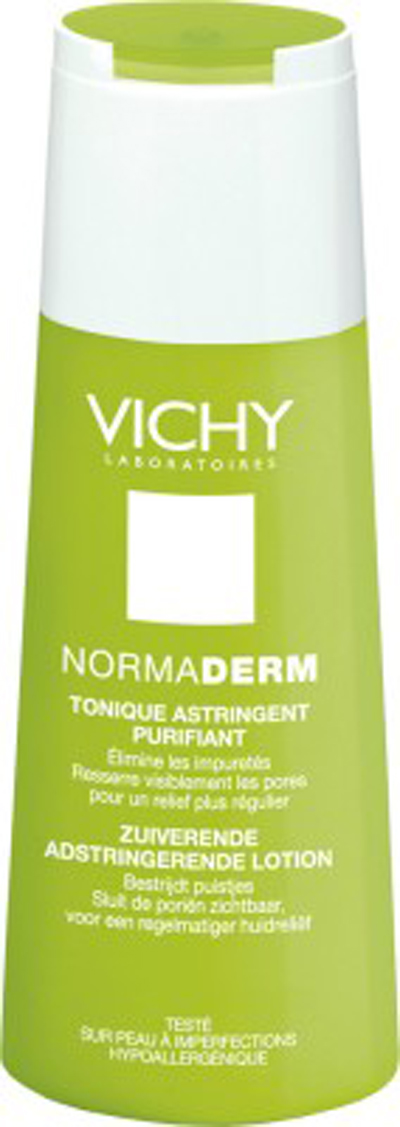 Vichy Normaderm Purifying Astring...