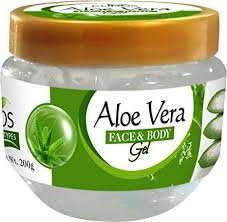 Aloe Vera Face and Body Gel 200gm