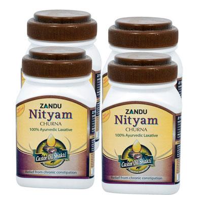 Nityam Churan 100g Pack of 4