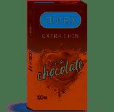 Durex Chocolate Flavor
