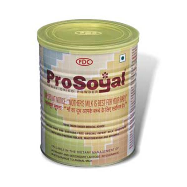 ProSoyal spray dried powder 400g