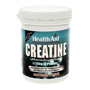 CREATINE  Monohydrate 200g e powder