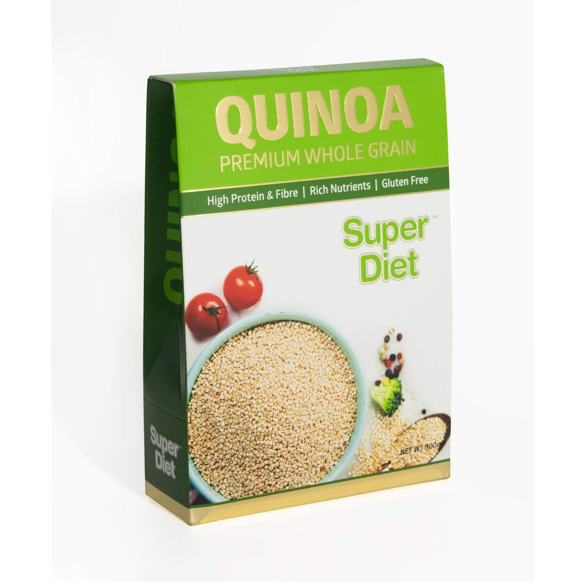 Super Diet Quinoa - 1000 gm