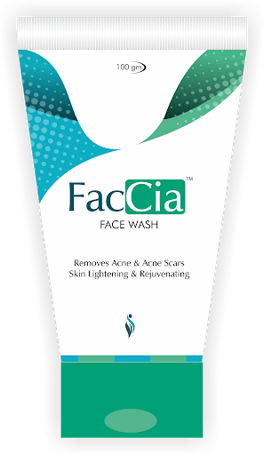 FacCia Face Wash 100ml