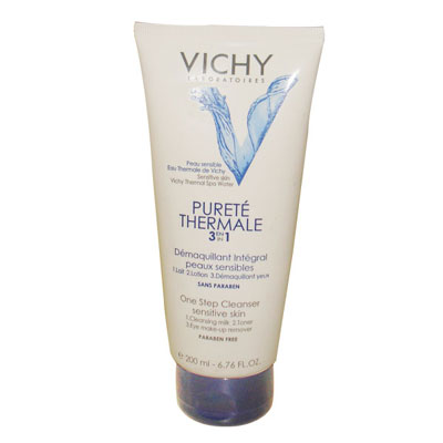 Vichy Purete Thermale One Step Cl...
