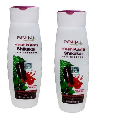 Kesh Kanti Shikakai Hair Cleanser Pack Of 2