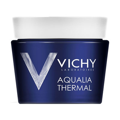 Vichy Aqualia Thermal Night Spa R...