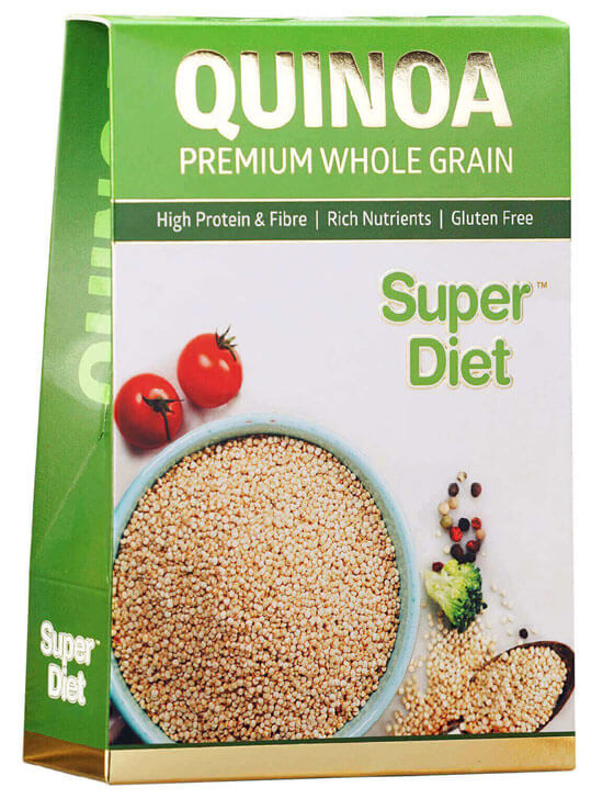Super Diet Quinoa - 1000 gm
