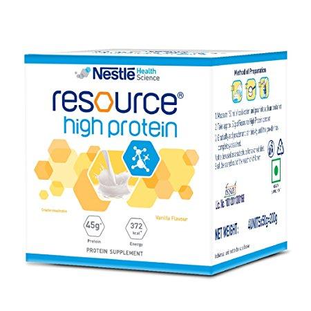 Resource High Protein 200g