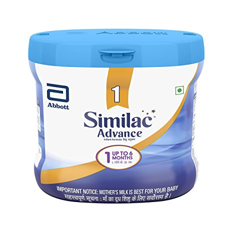 Similac advance 1