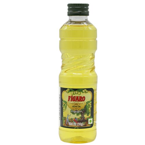 Figaro Pure Olive Oil 100 ml Bottle pack of 4