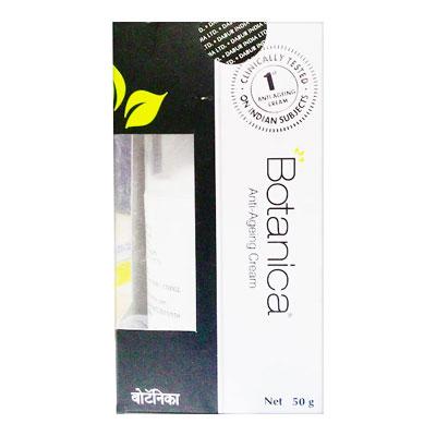 Botanica Anti ageing cream