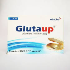 Glutaup Soap 110 gm
