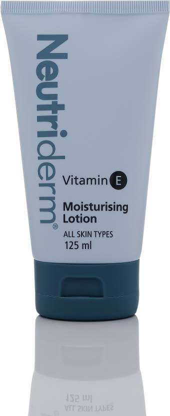 Neutriderm Moisturising Lotion  - 125ml