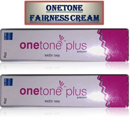 ONETONE PLUS 20g (Pack of 2)